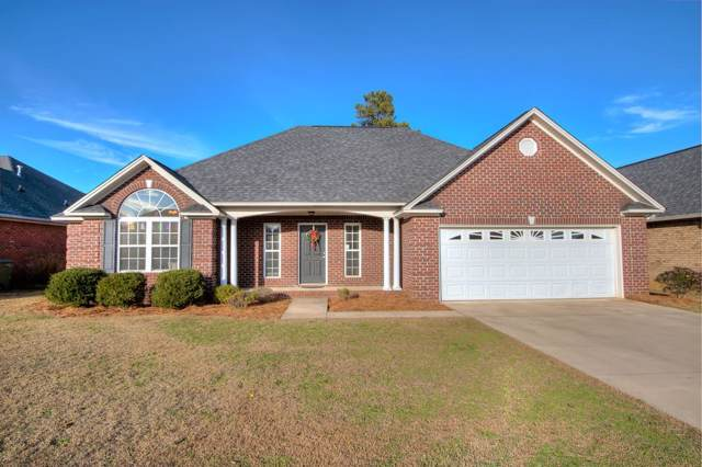 3137 Pawleys Ln, Sumter, SC 29150 (MLS #142827) :: Gaymon Gibson Group