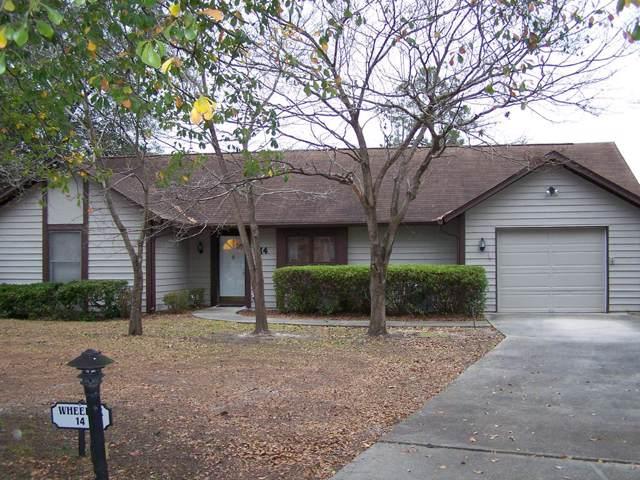 14 Andre Michaux Road, Santee, SC 29142 (MLS #142833) :: Gaymon Gibson Group