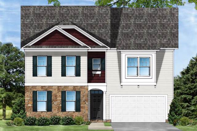 140 Setter Court (Lot 25), Sumter, SC 29154 (MLS #142852) :: Gaymon Gibson Group