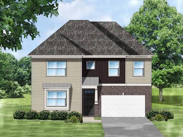 145 Setter Court (Lot 36), Sumter, SC 29154 (MLS #142853) :: Gaymon Gibson Group