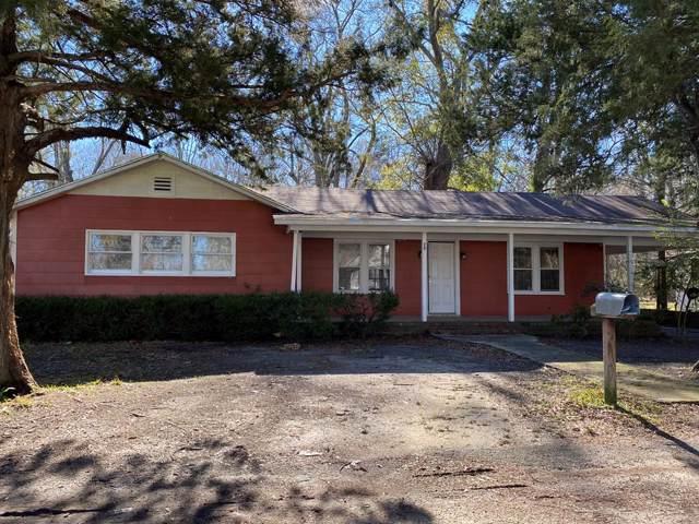 24 Cheyne Street, Sumter, SC 29150 (MLS #142854) :: Gaymon Gibson Group
