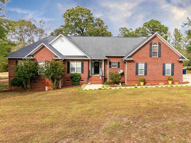 6695 Hidden Haven Rd, Sumter, SC 29154 (MLS #142860) :: Gaymon Gibson Group