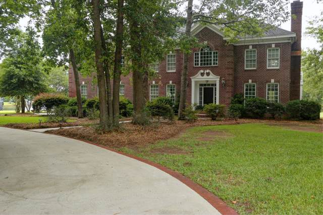 3245 Green View Pkwy, Sumter, SC 29150 (MLS #142866) :: The Litchfield Company