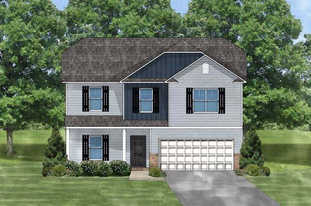 3733 Moseley Drive(Lot 82), Sumter, SC 29154 (MLS #142873) :: Gaymon Gibson Group