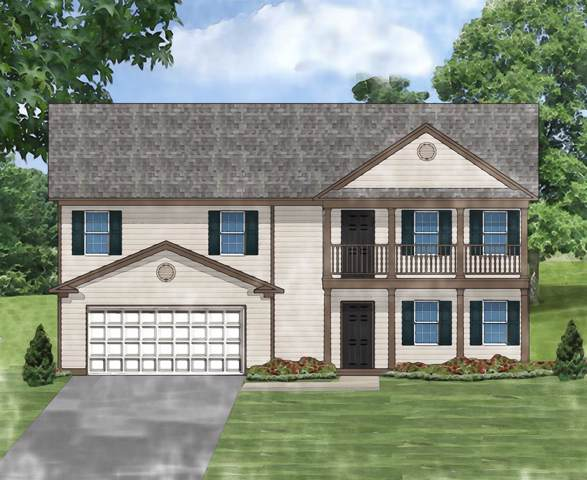 3725 Moseley Drive(Lot 83), Sumter, SC 29154 (MLS #142877) :: Gaymon Gibson Group