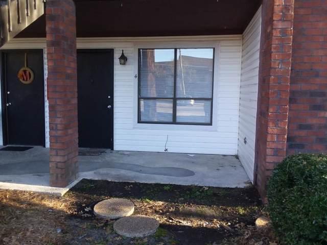 251 Rast St, Sumter, SC 29150 (MLS #142897) :: Gaymon Gibson Group