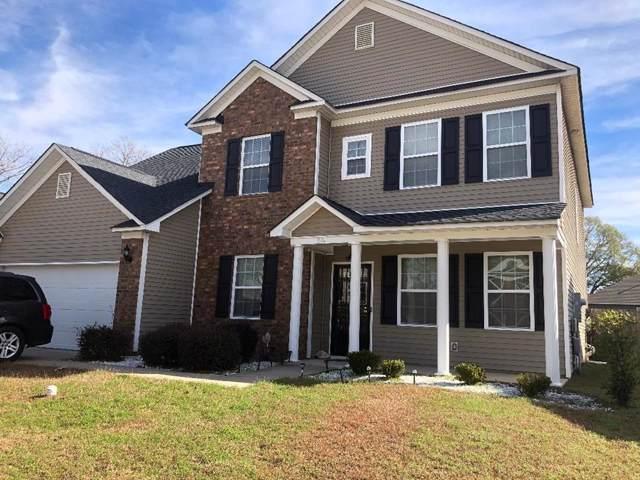 374 Niblick Drive, Sumter, SC 29150 (MLS #142925) :: Gaymon Gibson Group