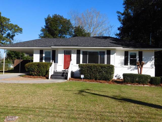 305 Stuckey St, Sumter, SC 29150 (MLS #142930) :: Gaymon Gibson Group