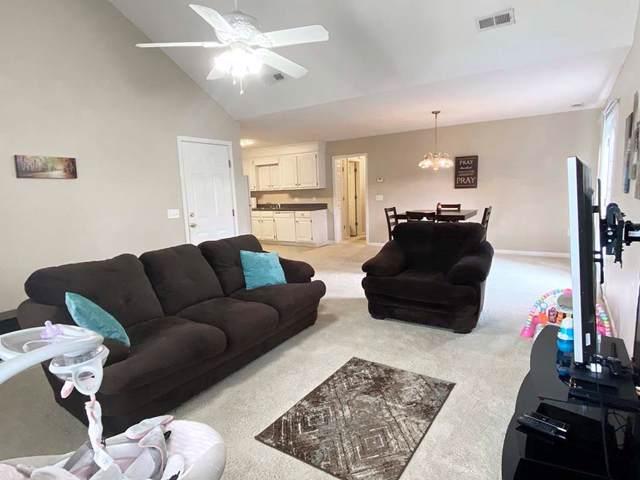 3511 Landmark, Sumter, SC 29154 (MLS #142951) :: Gaymon Gibson Group