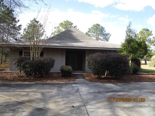 120 Parkplace Drive, Manning, SC 29102 (MLS #142958) :: The Litchfield Company