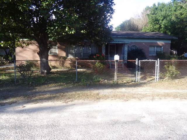 419 Love St., Sumter, SC 29150 (MLS #142974) :: Gaymon Gibson Group