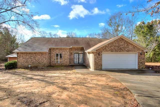 5790 Edgehill Rd, Sumter, SC 29154 (MLS #142976) :: Gaymon Gibson Group
