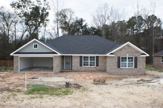 3030 Kaempfer Cir, Sumter, SC 29153 (MLS #142977) :: Gaymon Gibson Group