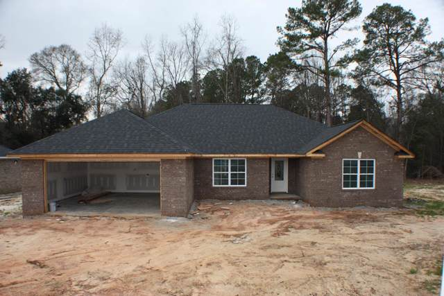 3040 Kaempfer Cir Lot 55, Sumter, SC 29153 (MLS #142978) :: Gaymon Gibson Group