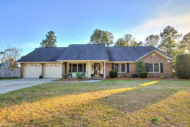 2720 Widgeon Way, Sumter, SC 29150 (MLS #142979) :: Gaymon Gibson Group