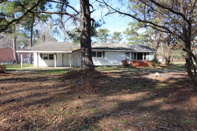 341 Mooneyham Rd, Sumter, SC 29153 (MLS #142982) :: Gaymon Gibson Group