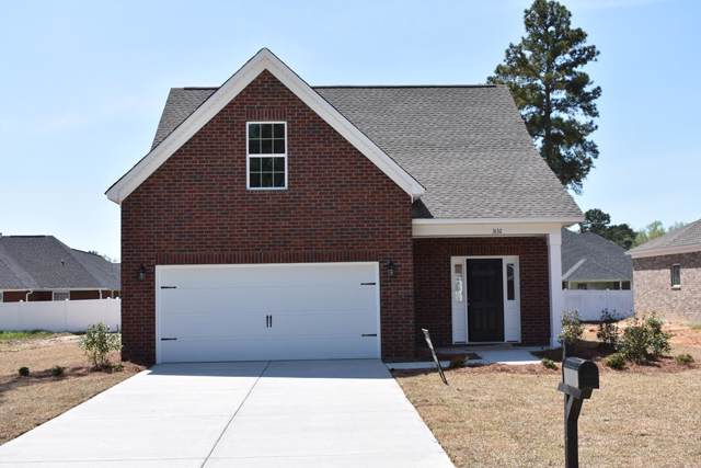 3132 Daufaskie Rd, Sumter, SC 29150 (MLS #142984) :: Gaymon Gibson Group
