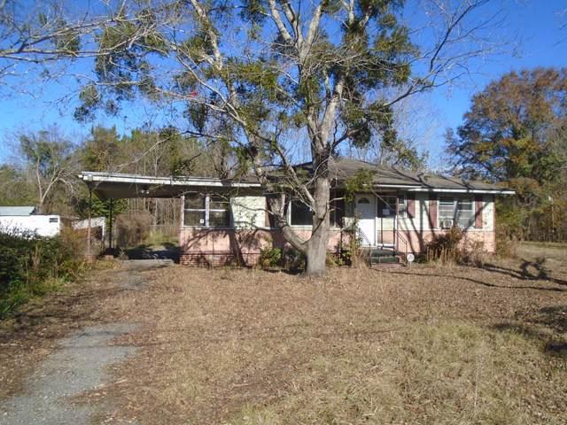 449 Ridgeway St, Sumter, SC 29153 (MLS #142986) :: Gaymon Gibson Group