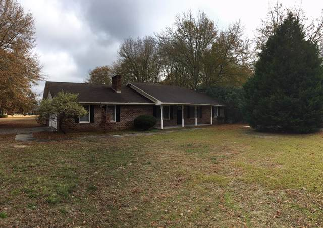 1015 Midway, Sumter, SC 29150 (MLS #142995) :: Gaymon Gibson Group