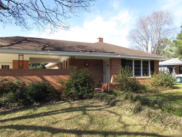 878 Watts, Sumter, SC 29154 (MLS #143000) :: The Litchfield Company