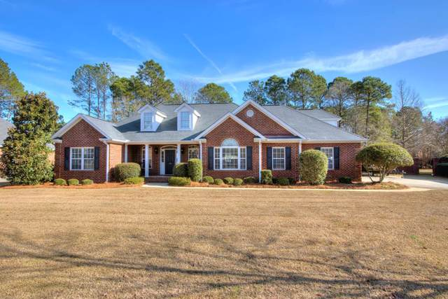 845 Windrow Dr, Sumter, SC 29150 (MLS #143002) :: The Litchfield Company