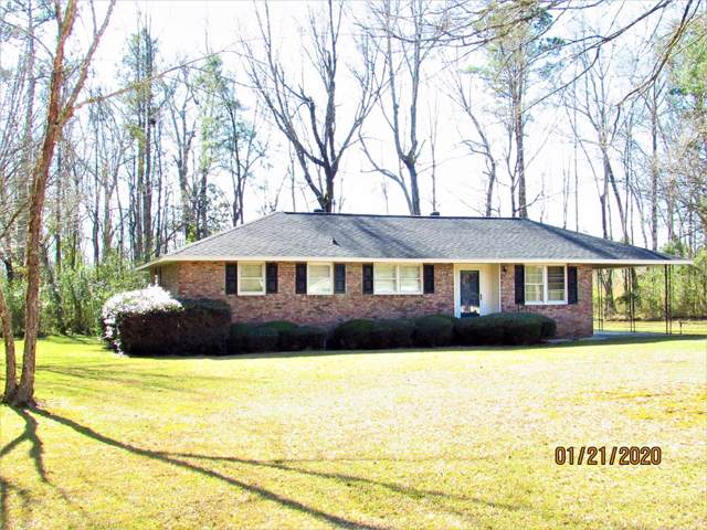 90 Big Loop, Pinewood, SC 29125 (MLS #143007) :: Gaymon Gibson Group