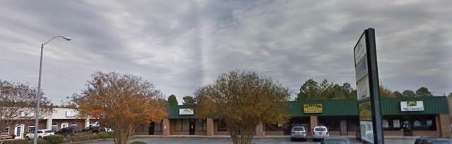 1155 N. Guignard #5, Sumter, SC 29150 (MLS #143008) :: The Litchfield Company