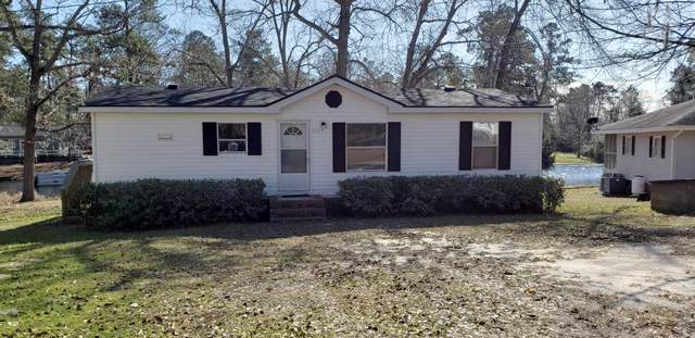 1137 Delano St, Manning, SC 29102 (MLS #143017) :: Gaymon Realty Group