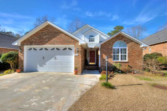 804 Bentwood Circle, Manning, SC 29102 (MLS #143025) :: The Litchfield Company