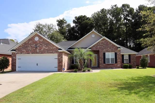 3071 Daufaskie Rd, Sumter, SC 29150 (MLS #143028) :: The Litchfield Company