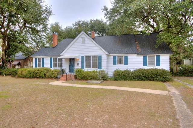 409 N Purdy St, Sumter, SC 29150 (MLS #143044) :: Gaymon Realty Group