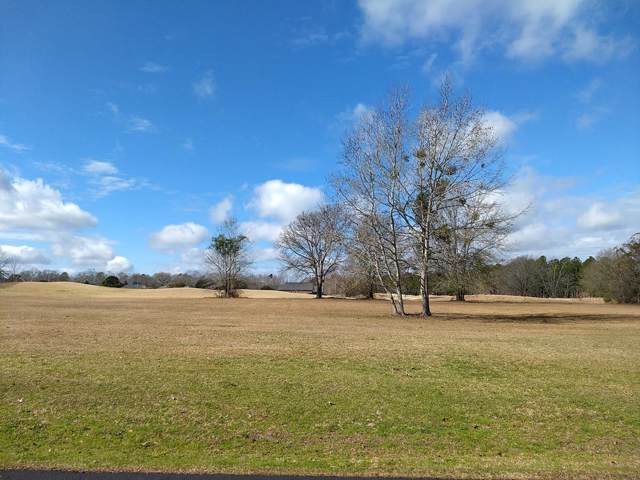 125 Plantation Dr, Manning, SC 29102 (MLS #143052) :: The Litchfield Company