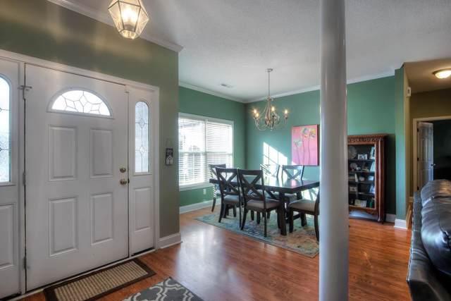 1275 Dewees St, Sumter, SC 29150 (MLS #143120) :: Gaymon Gibson Group