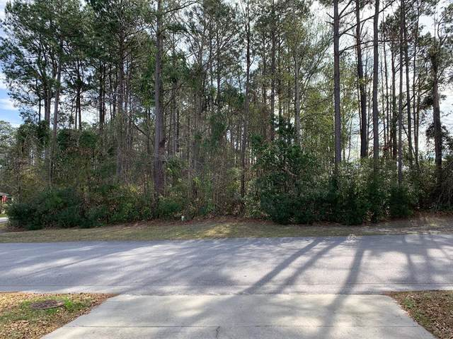1216 Longleaf Drive, Manning, SC 29102 (MLS #143154) :: The Litchfield Company