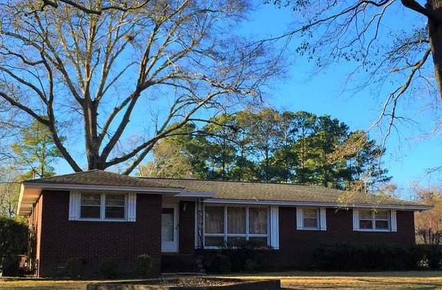 250 Keels Rd, Sumter, SC 29154 (MLS #143155) :: Gaymon Gibson Group