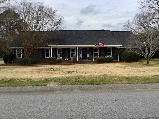 3175 Richland Rd, Sumter, SC 29154 (MLS #143159) :: Gaymon Gibson Group