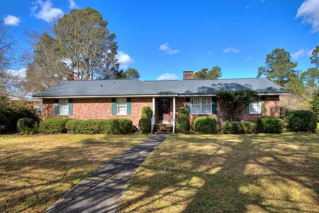 301 Adams Ave, Sumter, SC 29150 (MLS #143167) :: Gaymon Gibson Group