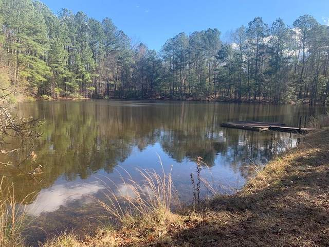 5950 Acton Rd, Sumter, SC 29154 (MLS #143179) :: The Litchfield Company