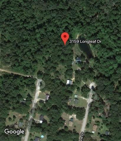 3159 Longleaf, Sumter, SC 29154 (MLS #143222) :: The Litchfield Company