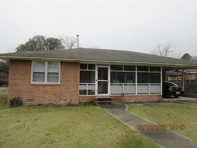 30 Brunhill St, Sumter, SC 29150 (MLS #143247) :: Gaymon Gibson Group
