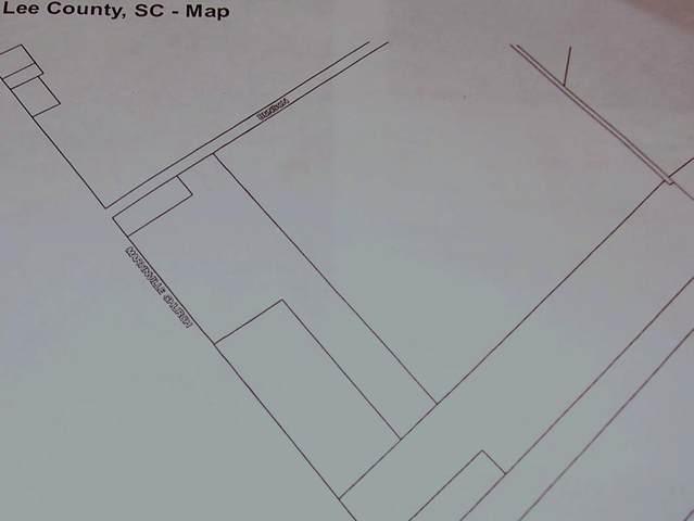 00 Martinville Church Road, Sumter, SC 29153 (MLS #143266) :: The Litchfield Company