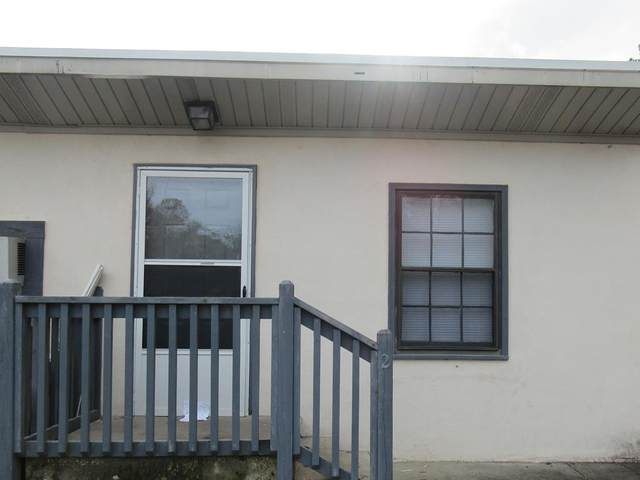 25 Cuttino Rd #2, Sumter, SC 29150 (MLS #143274) :: The Litchfield Company