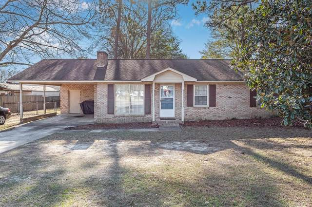 2720 Mccrays Mill Rd, Sumter, SC 29154 (MLS #143305) :: The Litchfield Company