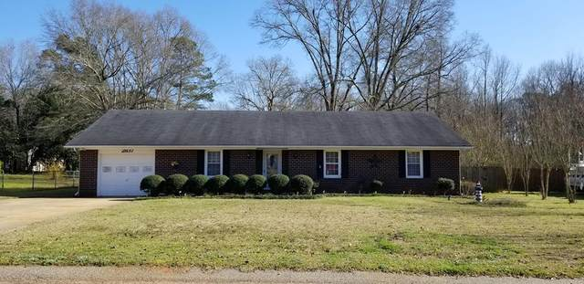 2837 Sequoia Drive, Sumter, SC 29154 (MLS #143309) :: The Litchfield Company