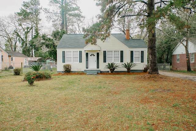 36 Highland Ave, Sumter, SC 29150 (MLS #143314) :: The Litchfield Company