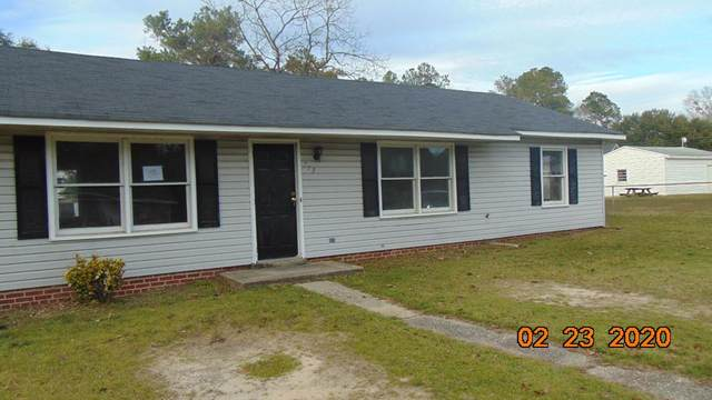 773 Kenyon Ave, Sumter, SC 29150 (MLS #143325) :: The Litchfield Company