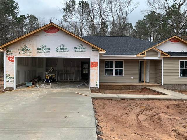2355 Equinox, Dalzell, SC 29040 (MLS #143327) :: The Litchfield Company