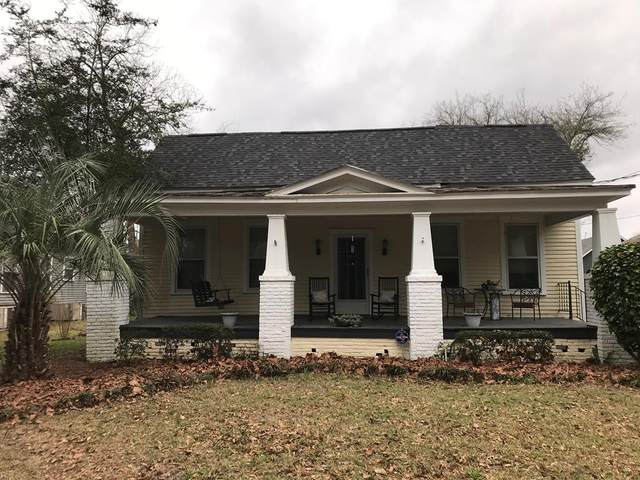 306 N. Salem Ave., Sumter, SC 29150 (MLS #143345) :: The Litchfield Company
