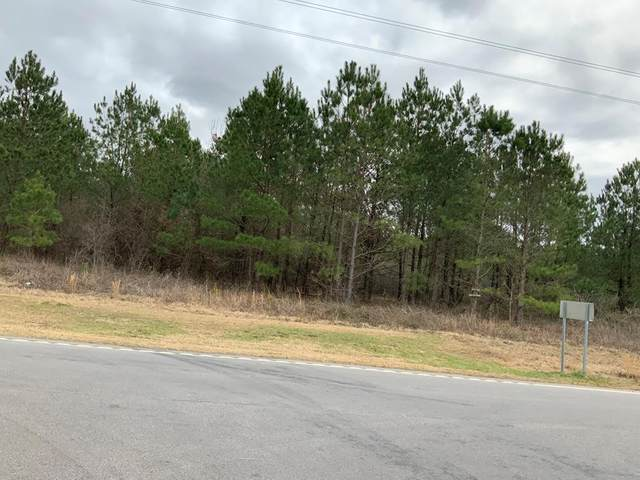 TBD Buff Rd, Summerton, SC 29148 (MLS #143351) :: The Litchfield Company