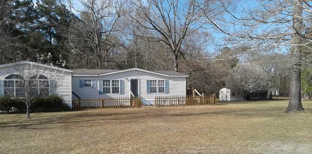 1664 Winding Pond Rd., Manning, SC 29102 (MLS #143396) :: The Litchfield Company